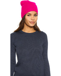 Kate Spade New York Gathered Bow Beanie