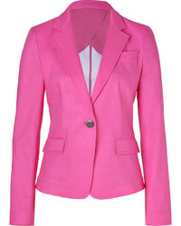 Hot pink blazer original 4090851