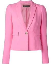 Versace Cropped Blazer
