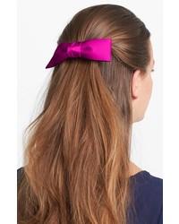 L erickson bermuda bow extra volume silk barrette medium 115858