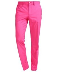 Elof chinos pink intense medium 4177208