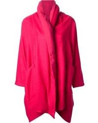 Daniela Gregis Oversized Coat