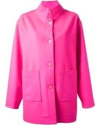 Christopher Kane Single Breasted Coat
