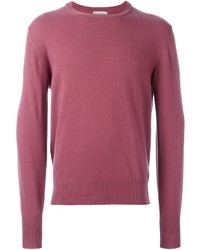 Ditions Mr Crew Neck Pullover