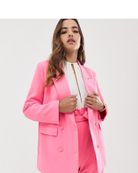 Parallel Lines Boyfriend Blazer Co Ord