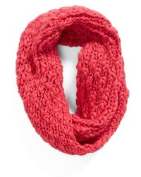 Roving yarn twisted cowl scarf medium 421834