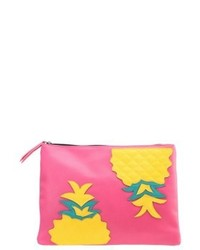 Clutch greenpinkyellow medium 4122967