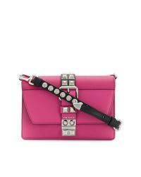 Prada Elektra Small Shoulder Bag