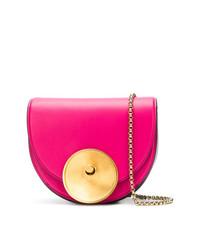 Marni Monile Colour Block Shoulder Bag
