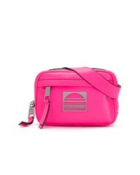 Marc Jacobs Logo Plaque Belt Bag