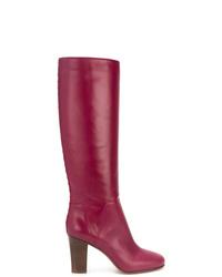 Valentino Garavani Lovestud Boots
