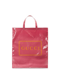 Gucci Medium Print Tote