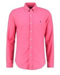 Ralph Lauren Slim Fit Shirt Tropic Pink