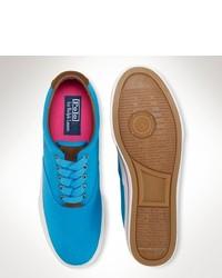 Polo Ralph Lauren Bright Vaughn Sneaker