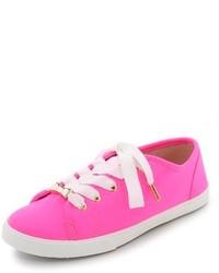 Kate Spade New York Lodero Neoprene Sneakers