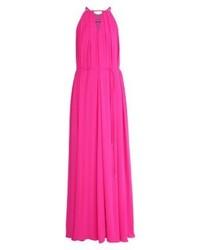 Ted Baker Ariele Maxi Dress Fuchsia