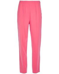 Hot Pink Pajama Pants