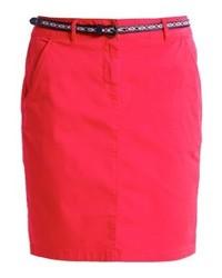 Pencil skirt permanent rose medium 3935784