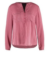 Tom Tailor Blouse Frozen Berry Sorbet