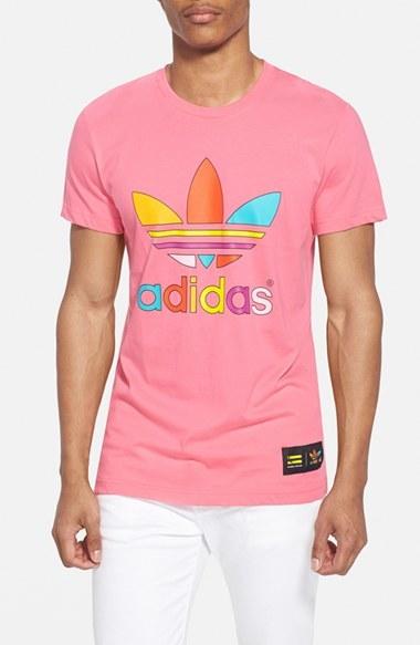 adidas t shirt pharrell williams