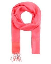 Agire scarf coral medium 4139394