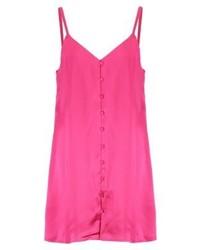 Kendra summer dress hot pink medium 4238854