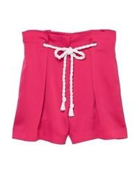 Shorts pink medium 4399122