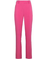 Hot Pink Skinny Pants