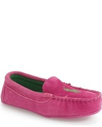 Ralph Lauren Toddler Desmond Moccasin