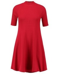 Tommy Hilfiger Jany Jumper Dress Pink
