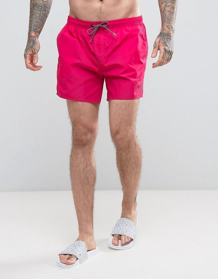 c9ad9cf0fbfc6 Hugo Boss Boss By Lobster Swim Shorts, £57 | Asos | Lookastic UK