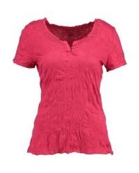 Print t shirt permanent rose medium 3894800