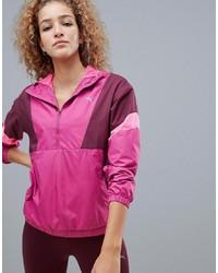 Puma Ace Jacket In Colourblock