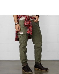 Denim & Supply Ralph Lauren Ralph Lauren Denim Supply Zip Pocket Cargo Pant