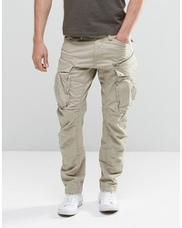 G Star Rovic Zip Cargo Pants 3d Tapered