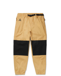 Nike Acg Trail Panelled Ripstop Trousers