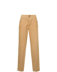 Kolor Casual Straight Leg Chinos