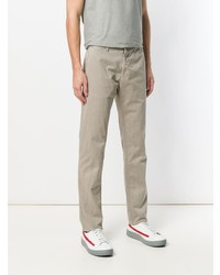 Stone Island Classic Chino Trousers