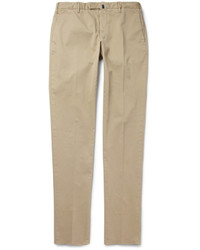 Four season slim fit cotton blend chinos medium 338377
