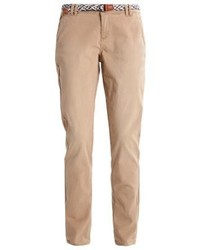 s.Oliver Smart Chinos Golden Fawn