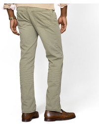 Polo Ralph Lauren Straight Fit Essential Chino