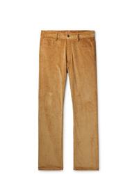 Missoni Cotton Corduroy Trousers