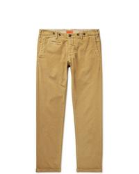 Barena Rampin Cotton Blend Corduroy Trousers