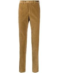 Pt01 Slim Corduroy Trousers