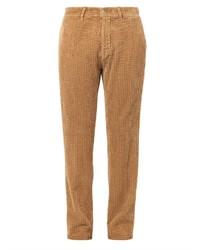 Massimo Alba Winch Washed Jumbo Corduroy Trousers