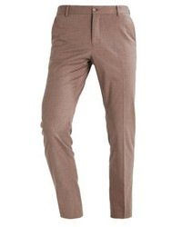 Shdnewone mylologan suit trousers sand medium 4209580