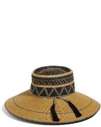 Eric Javits Palermo Squishee Wide Brim Hat