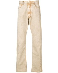 Marni Faded Loose Fit Jeans