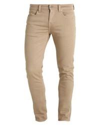 Otis slim fit jeans sand used medium 4161327