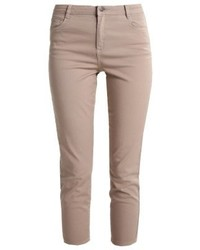 Esprit Slim Fit Jeans Light Taupe